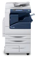 Xerox WorkCentre 5335 Printer Driver