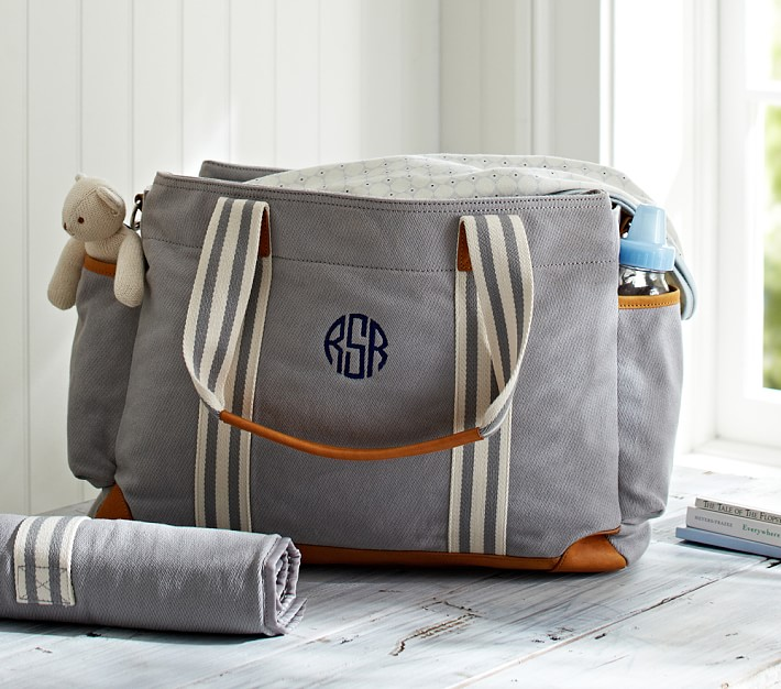 Diaper Bag Baby Essentials From Check Pregnancy