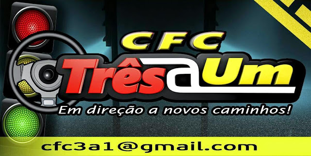CFC TRES A UM