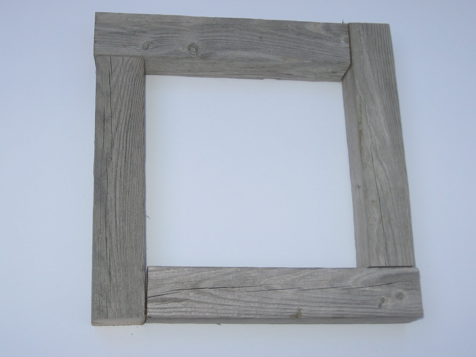 How To Make Wood Picture Frames Pdf Woodworking