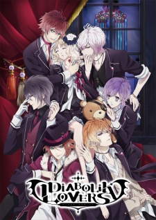 Diabolik Lovers Batch Subtitle Indonesia