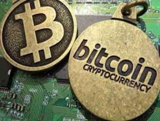 Uang digital Bitcoin, sejarah dan perkembangannya sampai sekarang