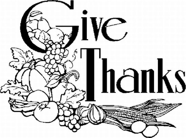 free christian thanksgiving coloring pages - photo#6