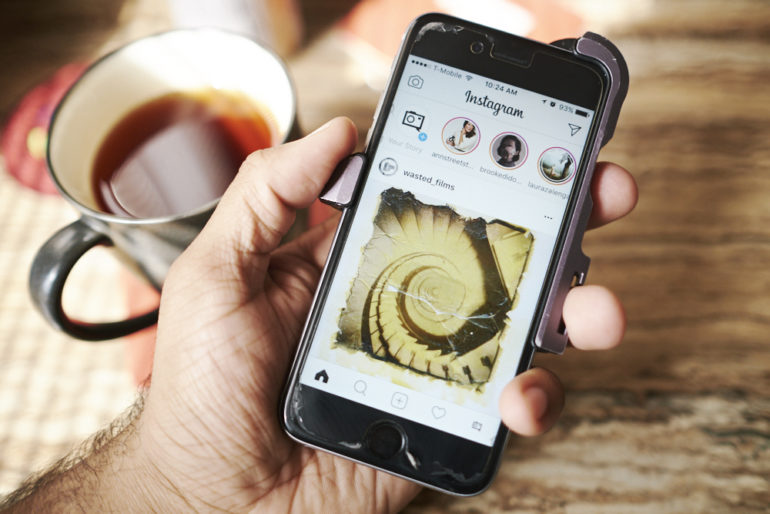 Cara Mengamankan Akun Instagram Agar Tidak Di Hack - Rumah ...