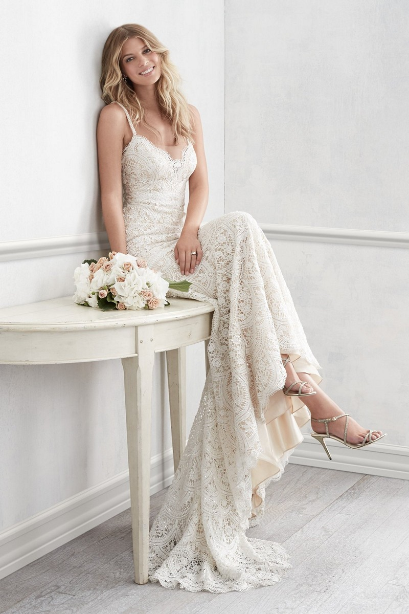 Miss Ruby Boutique: BHLDN Gowns, Right Here in Milwaukee