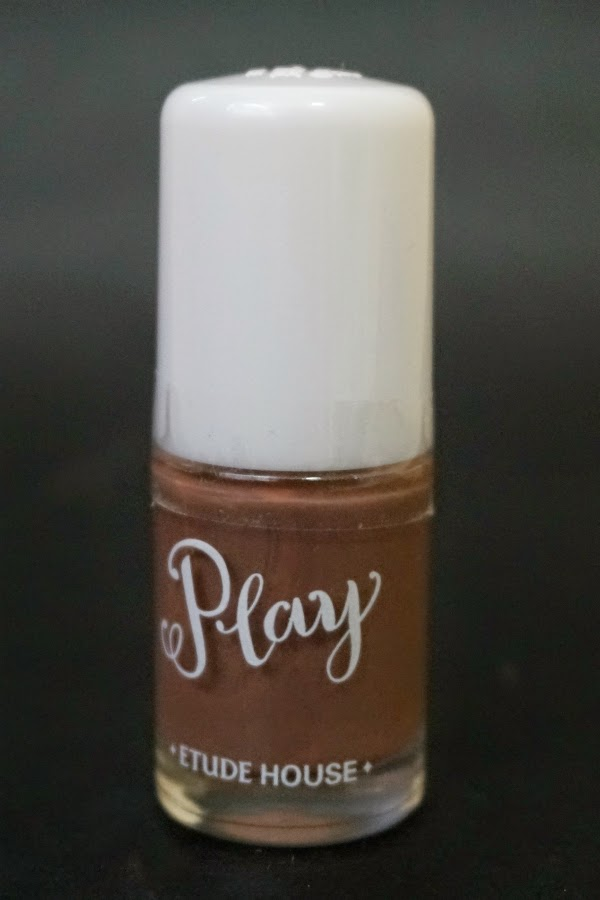 Etude House Play Nail Polish