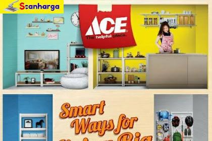 Katalog Promo Ace Hardware Terbaru Januari 2019