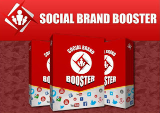 Social Brand Booster