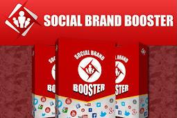 Social Brand Booster