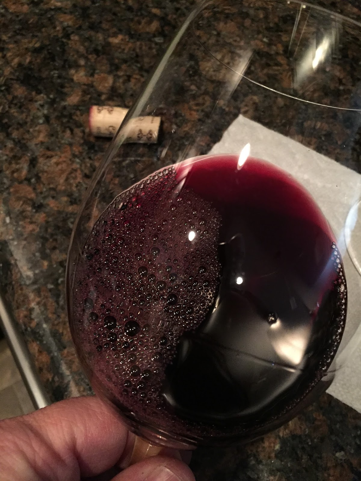 Wino 4 Life: Weekly Wine Review - California Red - 2013