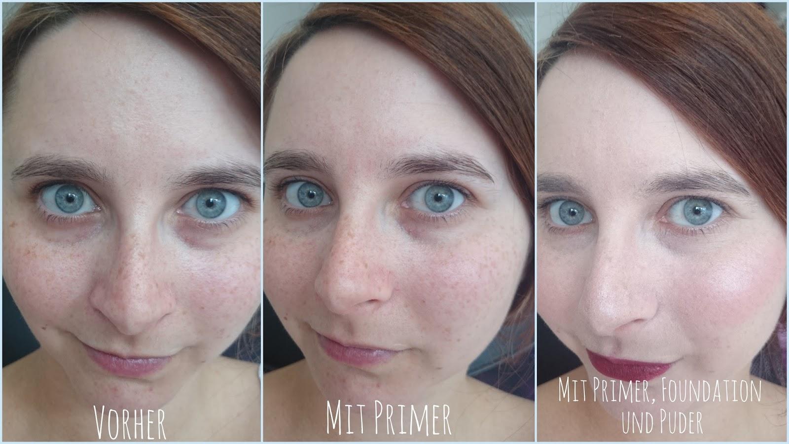 Lucciola Beauty Bareminerals Blemish Remedy Primer Mattifying