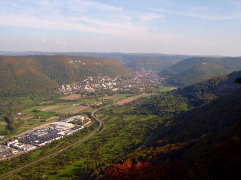 Schwäbische Alb Karte Städte.Schwäbische Alb Entdecken Sie Die Landschaft Zwischen Neckar Und Donau