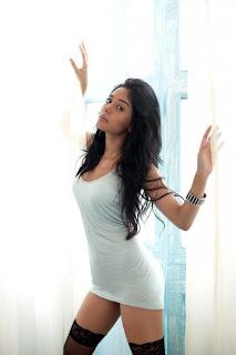 Amrita Rao Maxim Photoshoot