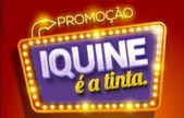 Promoção Iquine é a Tinta www.promocaoiquine.com.br