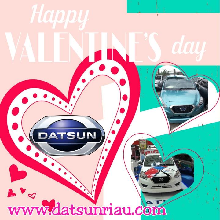 Dealer Nissan-Datsun Pekanbaru