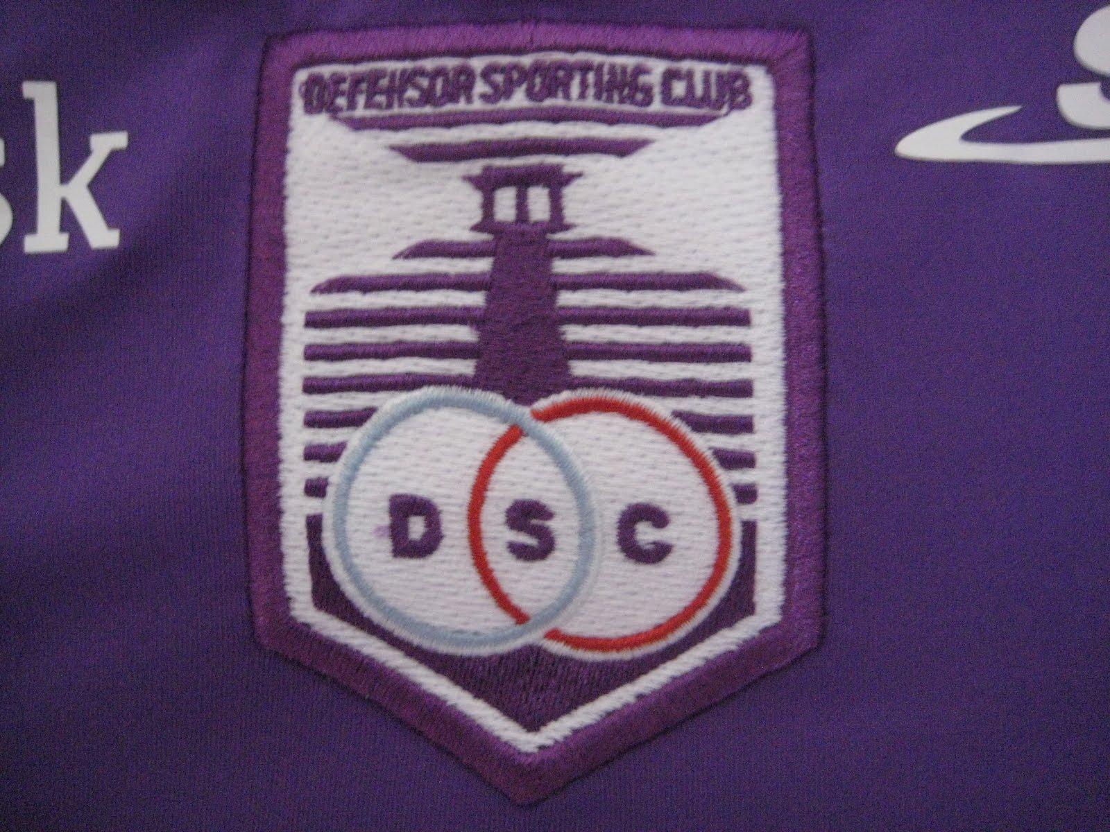 Defensor sporting