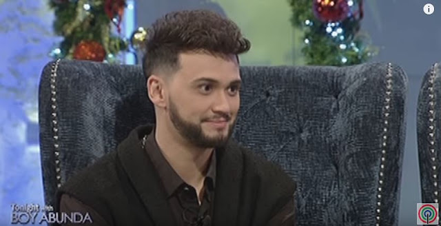 Billy Crawford Claims That Angel Locsin Is The Kindest Judge In Pilipinas Got Talent!