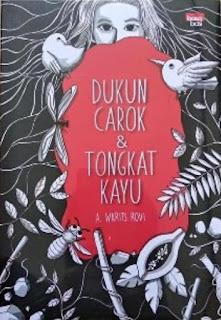 Dukun Carok dan Tongkat Kayu