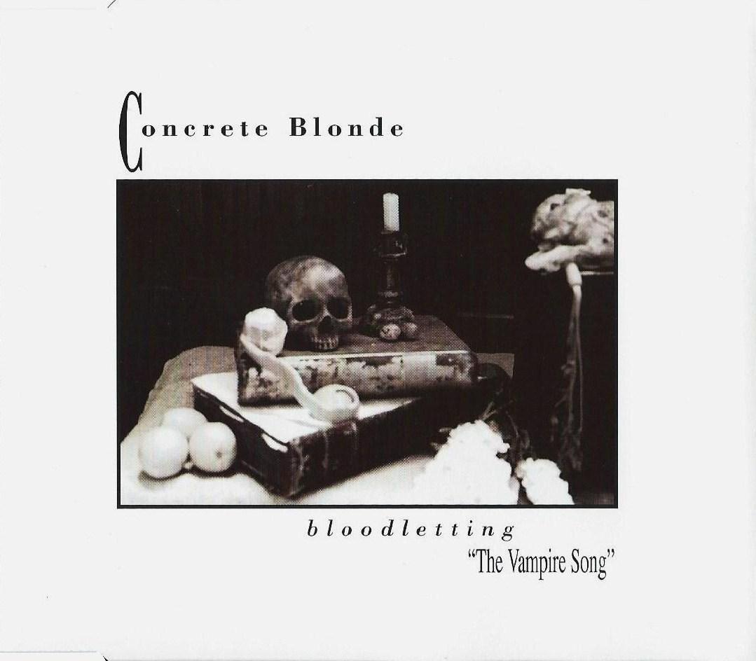 Concrete Blonde Vampire 52