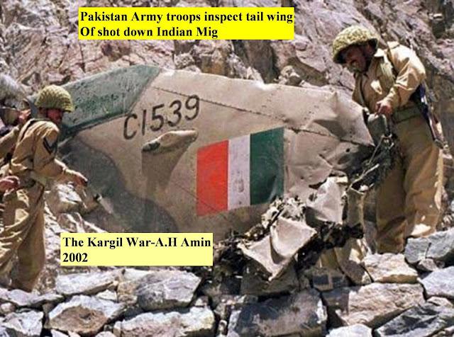 Review: kargil war