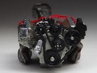 Corvette ZR-1 High Performance- Revell 1/24