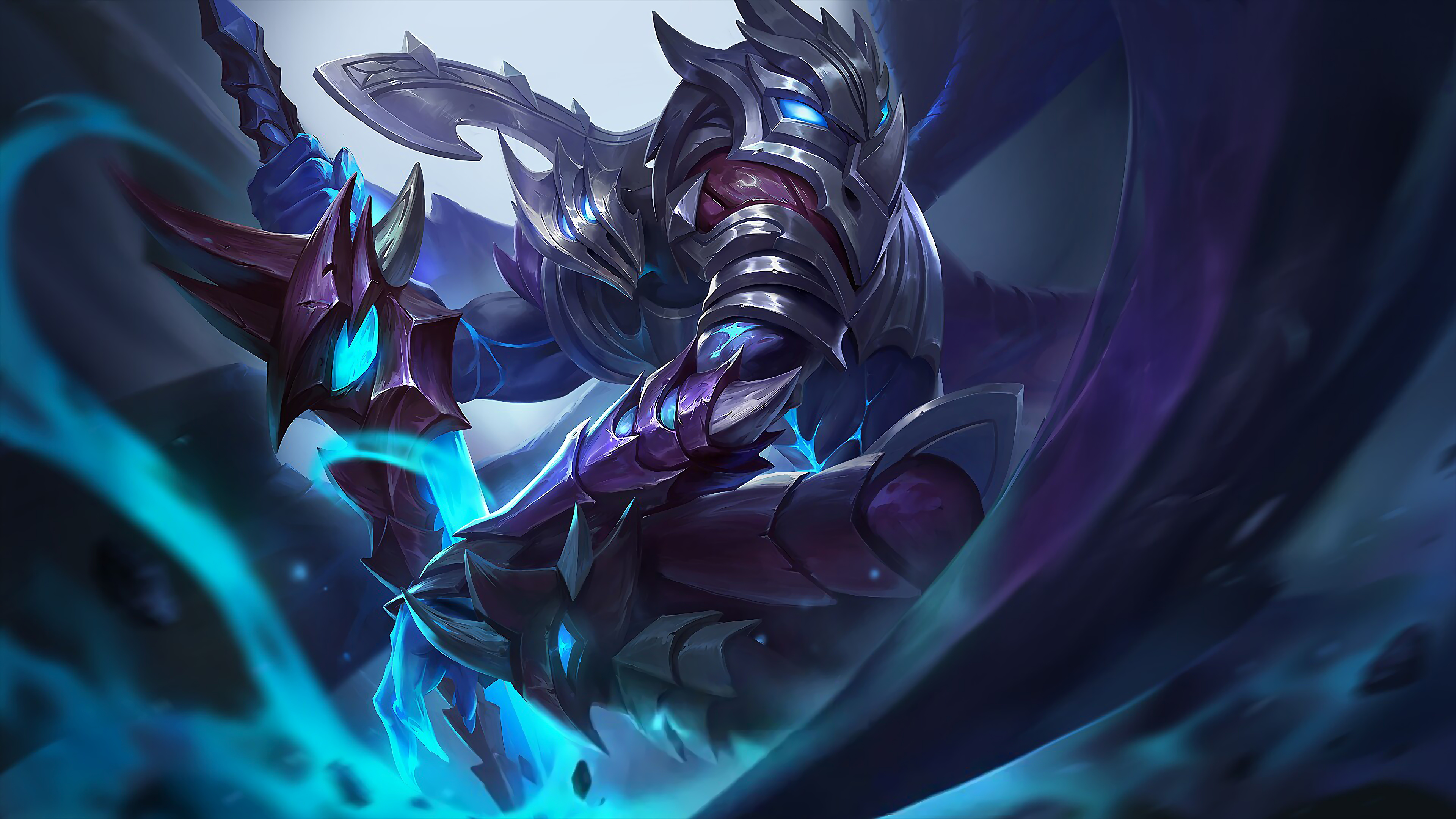 Argus : Dark Draconic