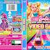 Capa DVD Barbie em Um Mundo de Video Game [Exclusiva]