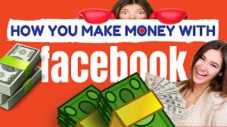 facebook se paisa kamaye