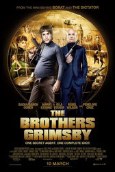 The Brothers Grimsby