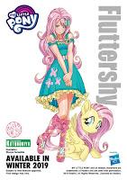 Kotobukiya My Little Pony Fluttershy Bishoujo Series Statue