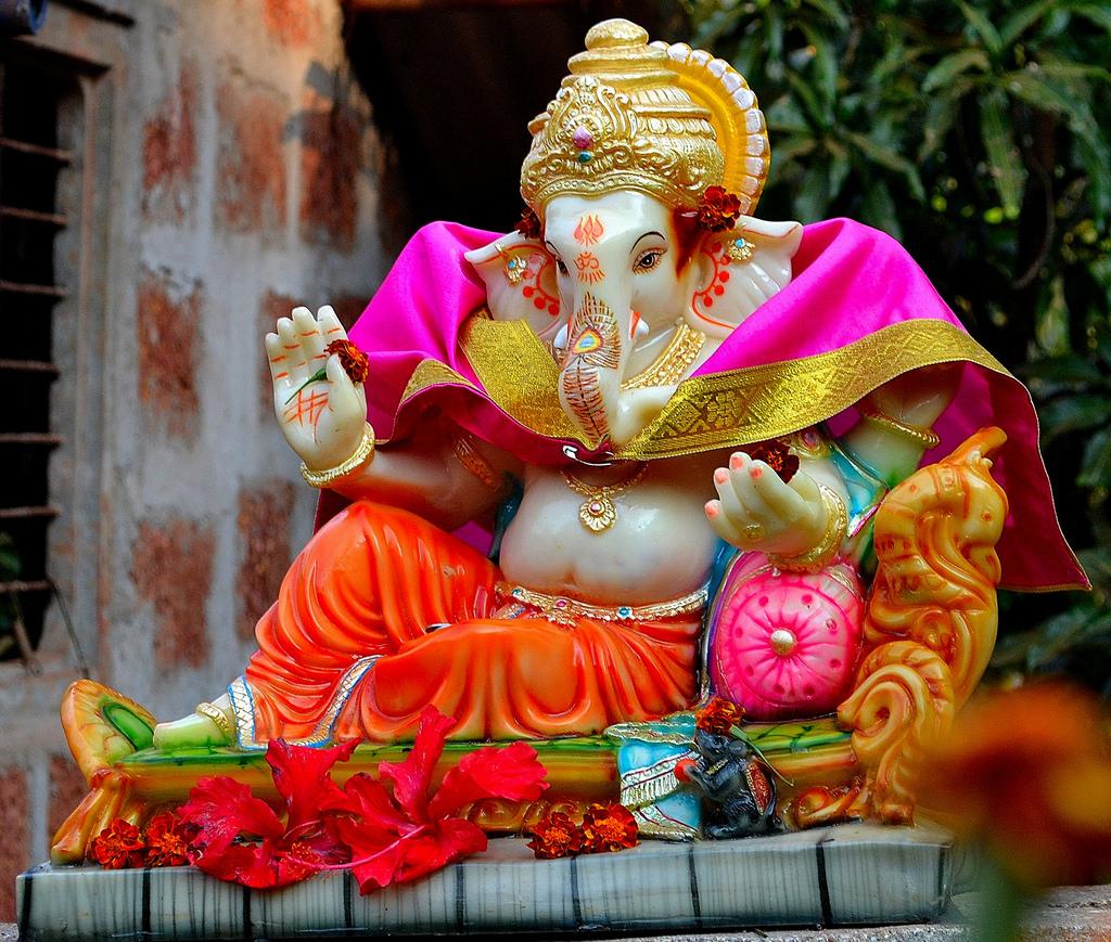 Wallpaper download ganesh - Ganesh Chaturthi Hd Wallpapers