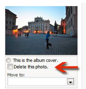 How To Delete My Pictures From Facebook