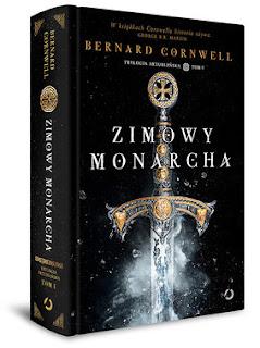 Bernard Cornwell - Zimowy monarcha