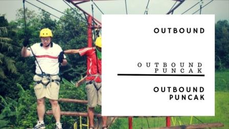 Outbound Training Puncak yang Menantang