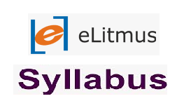 eLitmus Syllabus