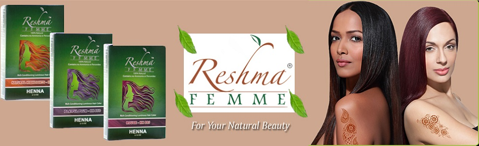 The Amazing Difference Reshma Beauty Henna Offers Over Traditional Hair Color