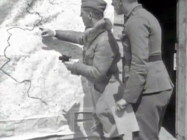toledo guerra civil ofensiva final 1939 legión cóndor