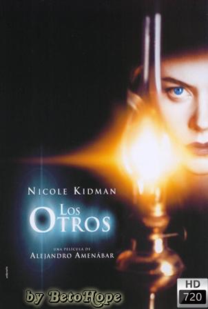 Los Otros [2001] [Latino-Ingles] HD 1080P  [Google Drive] GloboTV