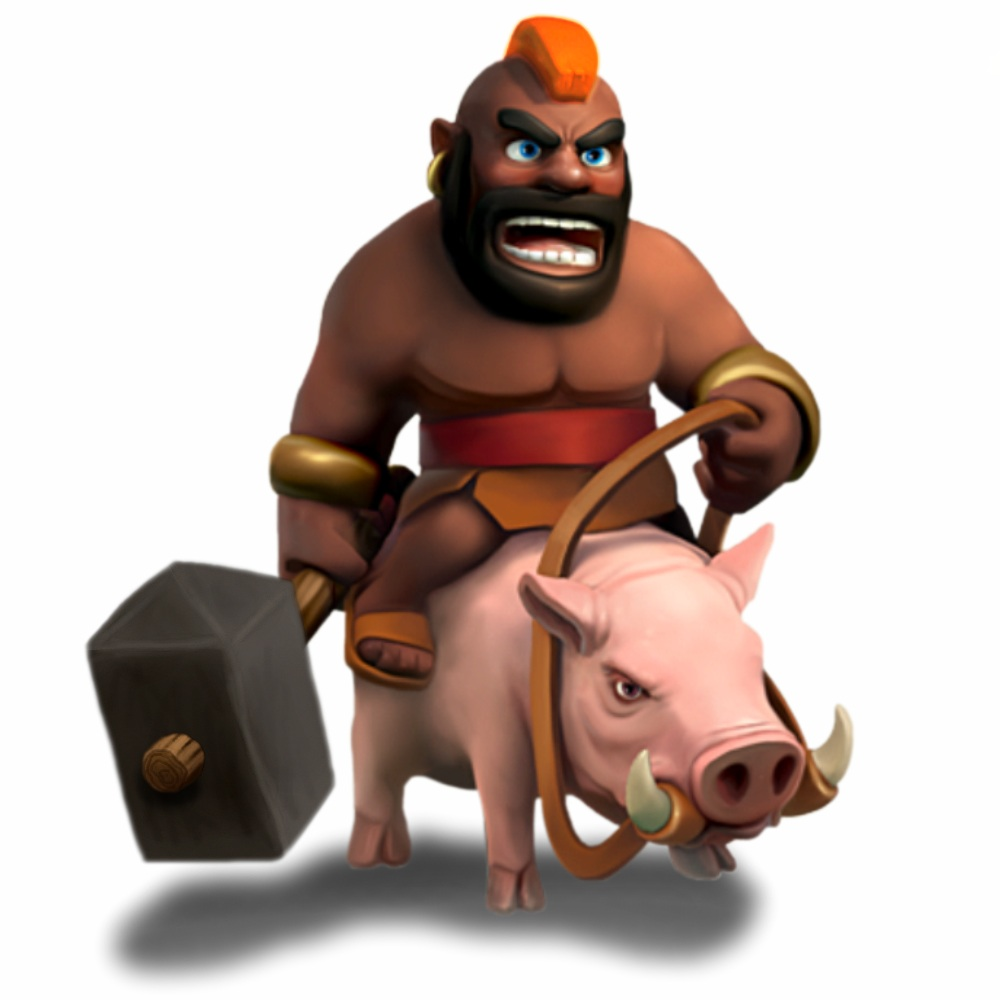 Zer0 Gamer Clash Of Clans