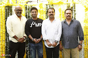 Mahesh Babu New Movie Opening-thumbnail-6