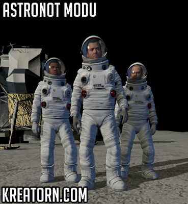 GTA 5 ASTRONOT