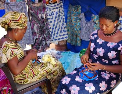 Igbo Women And Social Status
