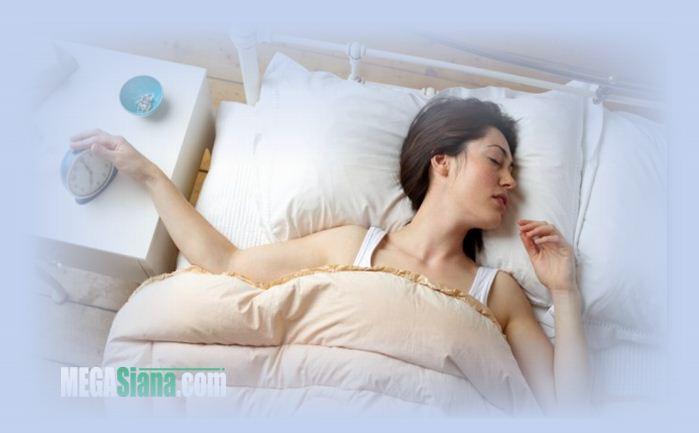 5  Penyebabnya Bangun Tidur Lemas