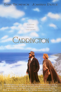 Watch Carrington (1995) movie free online