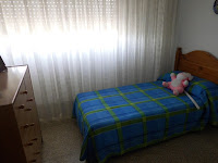 piso en venta calle herrero castellon dormitorio