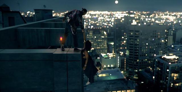 Kendrick Lamar 'Layaltiy' Ft. Rihanna
