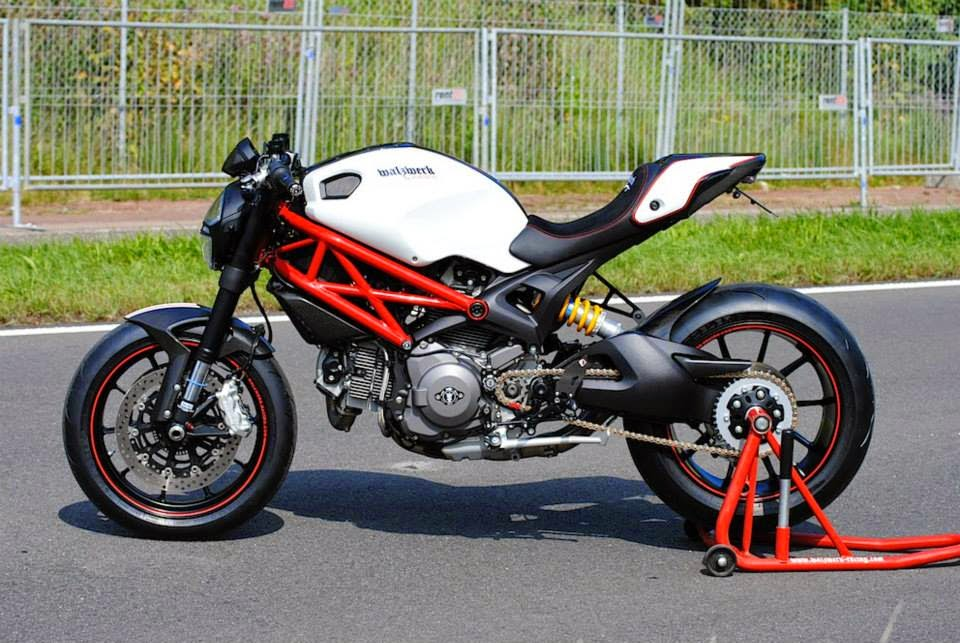 ducati monster 1100 wiring diagram racing caf      ducati    lesmo    1100    by walzwerk racing  racing caf      ducati    lesmo    1100    by walzwerk racing