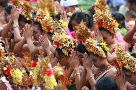 Kebudayaan Suku Bali