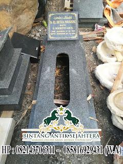 kijing makam trap 2