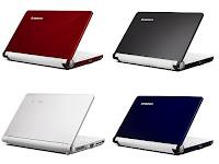 Daftar Harga Laptop Lenovo Terbaru Bulan Juli 2013